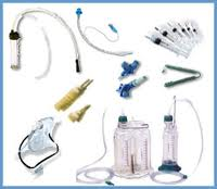 Medical Surgical Disposable Products