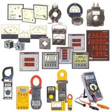 Test Measuring Instruments