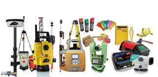 Engineering Surveying Instruments