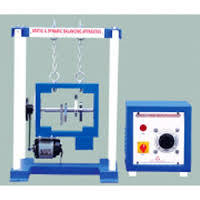 Theory of Machine Lab Equipments