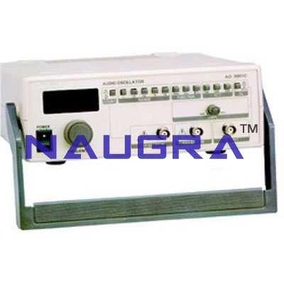 2mhz Function Generator With Frequency Counter For Electrical Lab Training