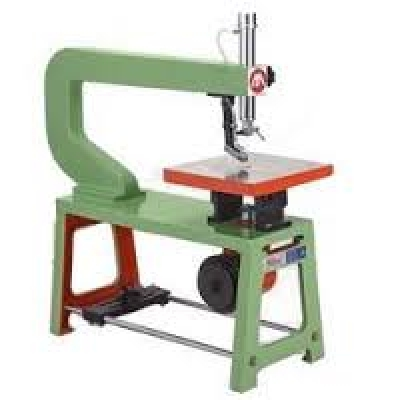 JIG SAW MACHINE