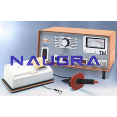 Electrical Resistance Tester For Testing Lab
