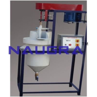Froth Flotation Cell
