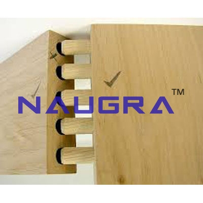 Carpentry Joints- Engineering Lab Training Systems