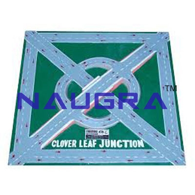 Flyover Road Junction- Engineering Lab Training Systems