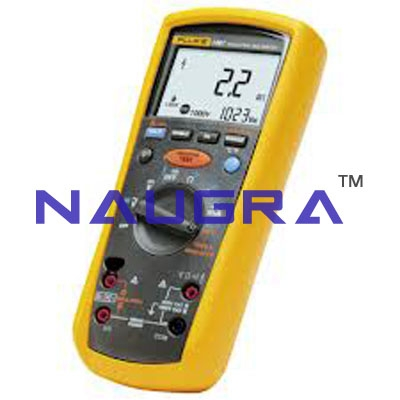 Cold Insulation Tester For Testing Lab