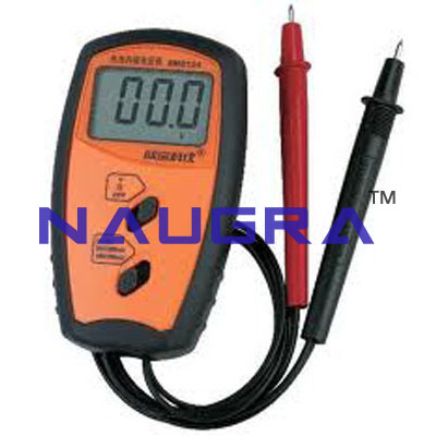 Hot Contact Resistance Tester For Testing Lab