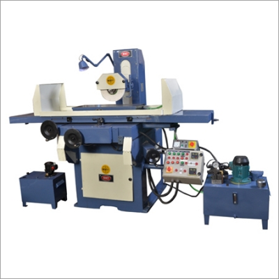 GRINDING MACHINE AND ACCESSORIES
