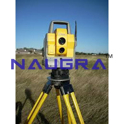 Land Surveying Instruments For Testing Lab