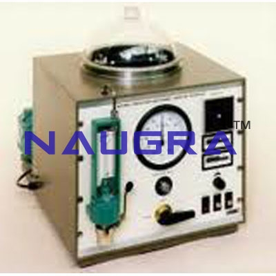 Natural Convection and Radiation Apparatus- Engineering Lab Training Systems
