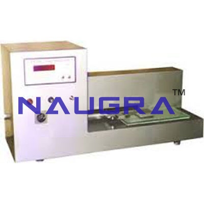 Peel Off Strength Tester For Testing Lab