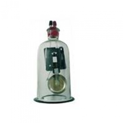 VACUUM JAR WITH BELL