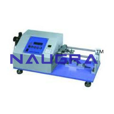 Fatigue Resistance Tester For Testing Lab