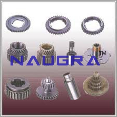 Steam Turbine Module Laboratory Equipments Supplies