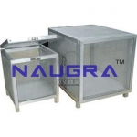Insect Cages Laboratory Equipments Supplies