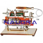 CAV DPA DPS Rotary Injection Pump- Engineering Lab Training Systems