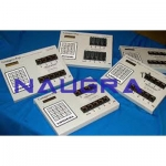 Gang Programmer for 24 Series For Electrical Lab Training
