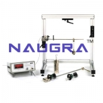 Strain Gauge Training System- Engineering Lab Training Systems