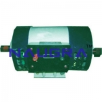 AC Repulsion Motor For Electrical Lab Training