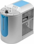 Cooling Unit with heat exchanger