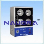 Pilling Tester For Testing Lab