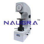 Rockwell Hardness Tester For Testing Lab