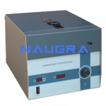 Centrifuge Machine Digital, 5200 R.P.M. Laboratory Equipments Supplies