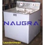 Launderometer For Testing Lab