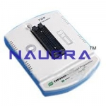 48 Pin Advanced Portable Universal Programmer For Electrical Lab Training
