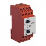 UNDER/OVER VOLTAGE TIME RELAY