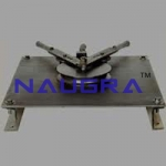 Bending Tester For Rigid Steel Conduits For Electrical Lab Training