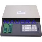 Analog IC Tester For Electrical Lab Training