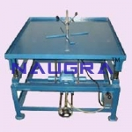 Vibrating Table For Testing Lab