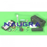 Strain Gauge Kit- Engineering Lab Training Systems