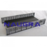 Lattice Girder Bridge- Engineering Lab Training Systems