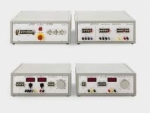 Set for Control of the Power Factor Improvement