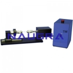 Torsion Testing Machine 200 Nm Motor Driven- Engineering Lab Training Systems