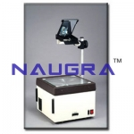 Deluxe Compact Folding Overhead Projector Laboratory Equipments Supplies
