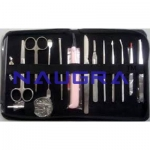 Dissecting Set Of 14 Instruments Laboratory Equipments Supplies