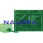 Function Generator Trainer For Electrical Lab Training