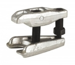 Adjustable ball joint extractor