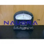 Galvanometer For Electrical Lab Training