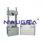 Universal Testing Machine Servo Control For Testing Lab