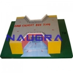 Road Culvert Box Type- Engineering Lab Training Systems