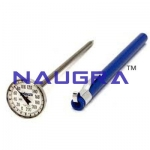 Pocket Thermometer Laboratory Equipments Supplies