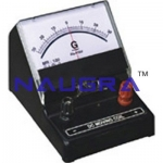MR - 100 Rectangular For Electrical Lab Training