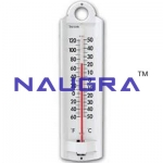 Wall Thermometer- Engineering Lab Training Systems