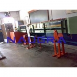 Flume For Open And Closed Flow- Engineering Lab Training Systems