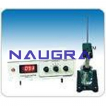Digital DO Meter For Electrical Lab Training
